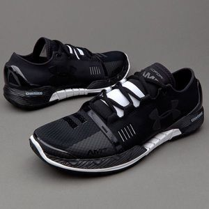Brand New Under Armour Speedform Amp Running Shoes